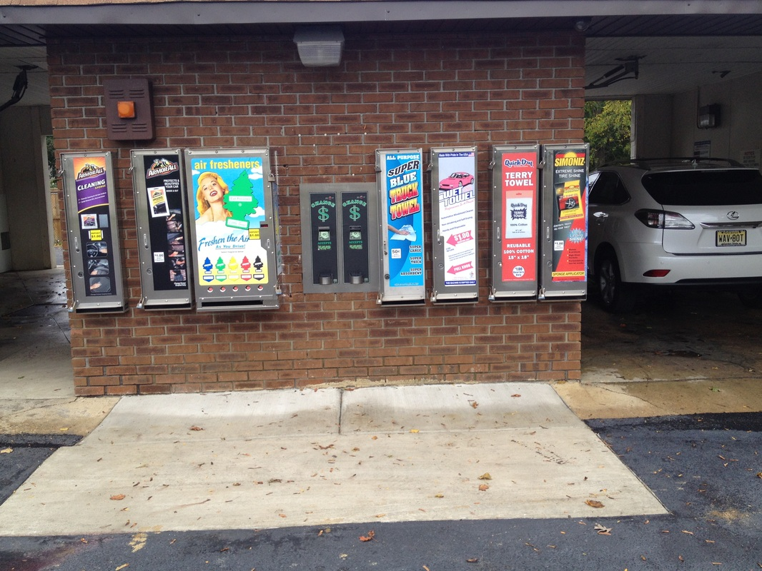Car Washes For Sale